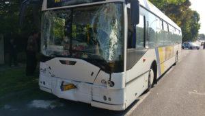Tömegközlekedési baleset kártérítése azért is nehéz dolog, mert az utas sokkal kiszolgáltatottabb, mint személyautós balesetnél.